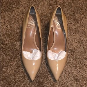 Vince Camuto Pointy Toe Pumps